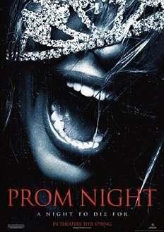 Kẻ Săn Đêm - Prom Night