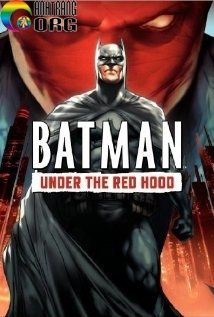 Người Dơi: Under The Red Hood
