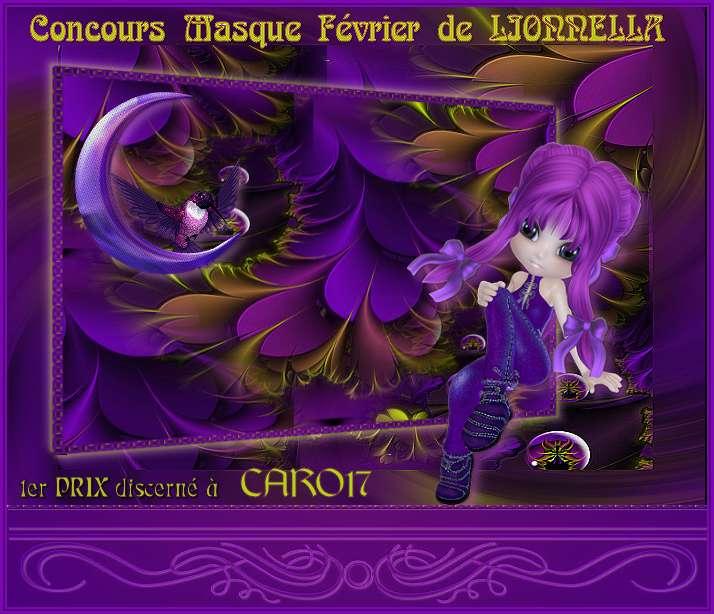 ]PRIX Concours masque n°4 001erprix
