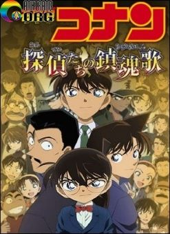 Thm T Lng Danh Conan - Detective Conan