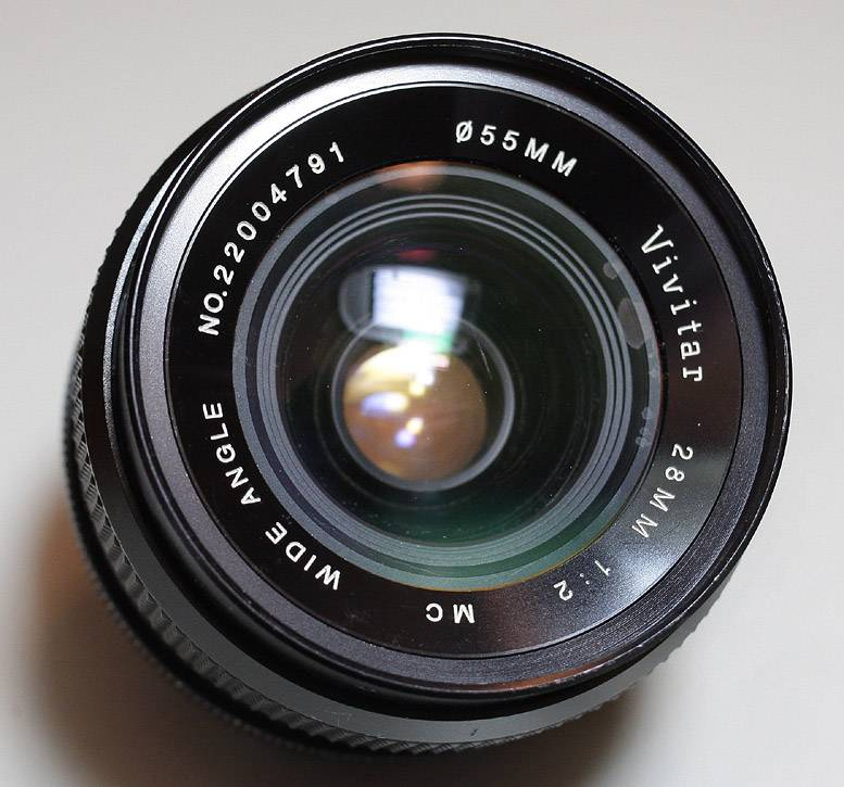 Canon Lens Repair West Palm Beach