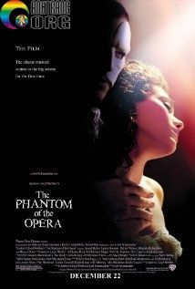 Bng Ma Nh Ht C - The Phantom Of The Opera