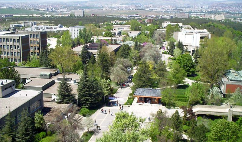 Middle east technical university metu