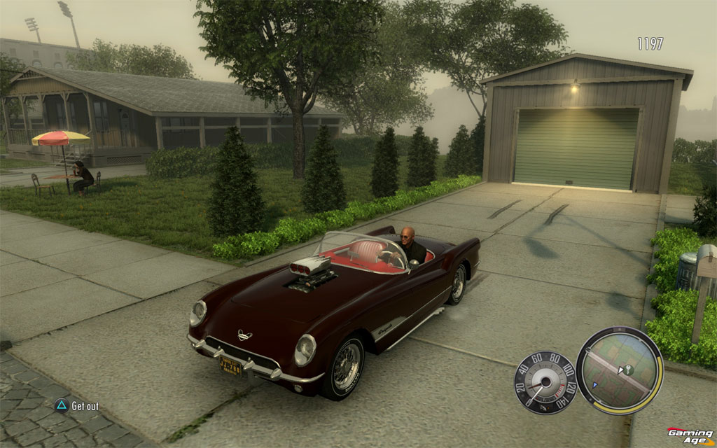 Mafia 2 demo is out [Archive] - XtremeSystems Forums