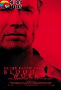 Truy Tìm Dấu Vết - Blood Work