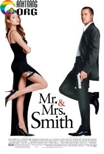 Ông Bà Smith | Mr. & Mrs. Smith
