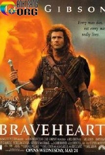 Tri Tim Dng Cm - Braveheart