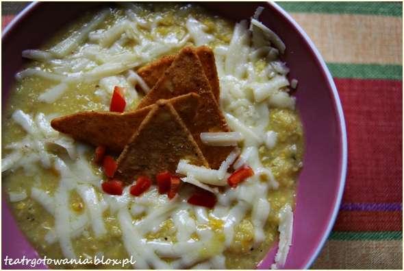 zupa kukurydziana 1