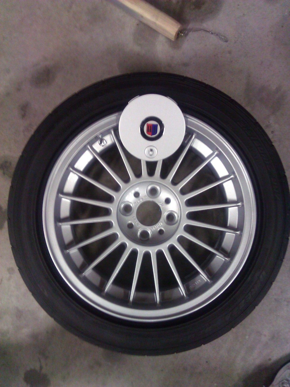 The Aftermarket Wheel Database Archive Bimmerforums The