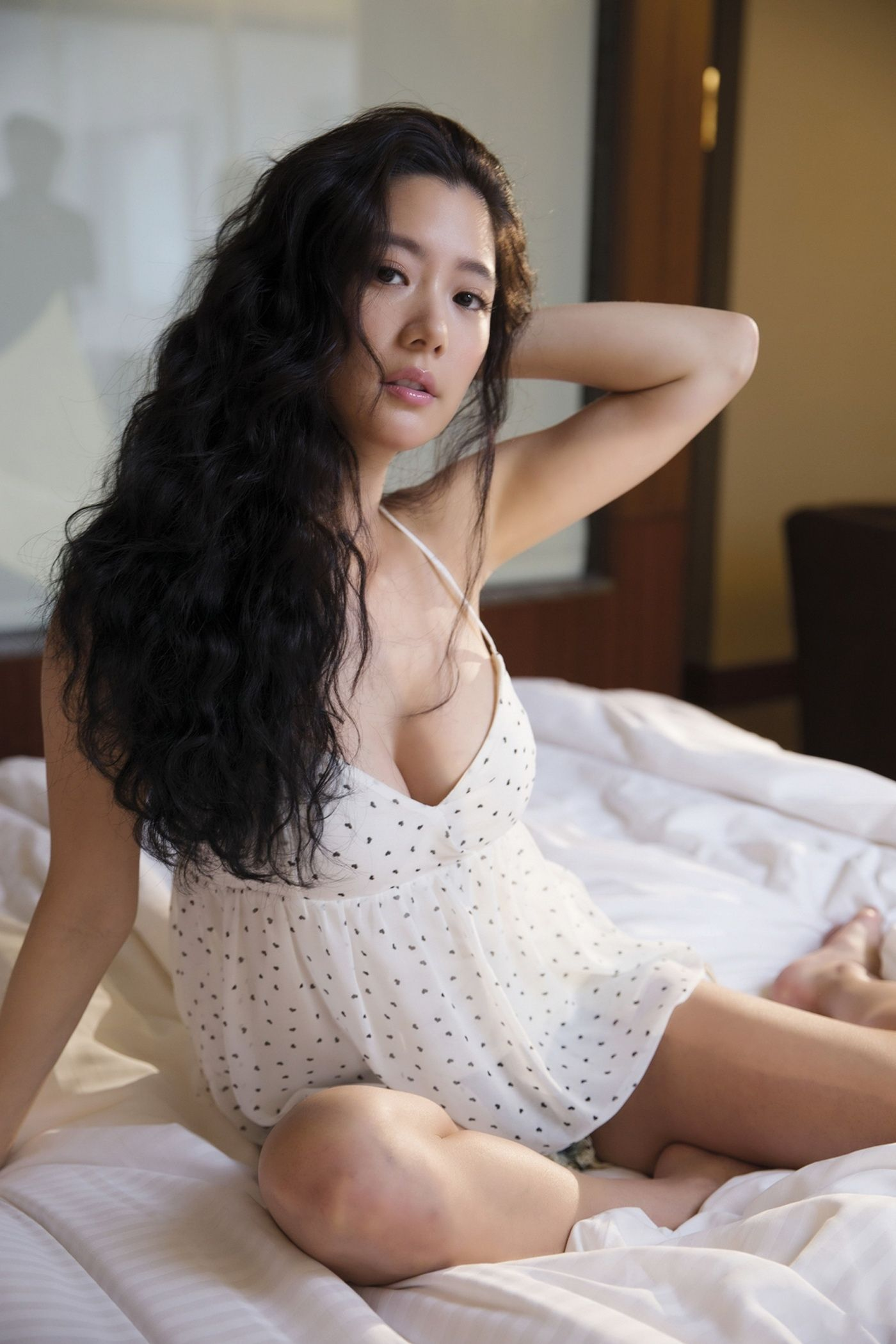 clara李成敏 instagra 图片合集