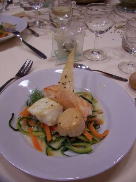 Connu Repas de mariage - Le blog de Carotte YM39