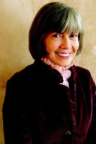 Anne Rice, Revolving Door Slammer