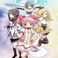 Puella Magi Madoka Magica (TV)