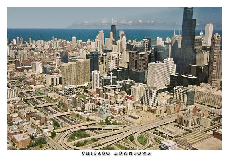 Chicago hoje