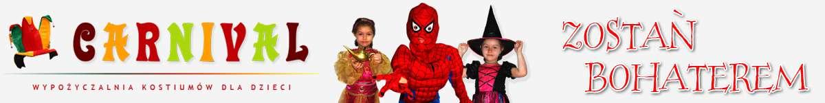 Wypożyczalnia kostiumów dla dzieci w Kościanie