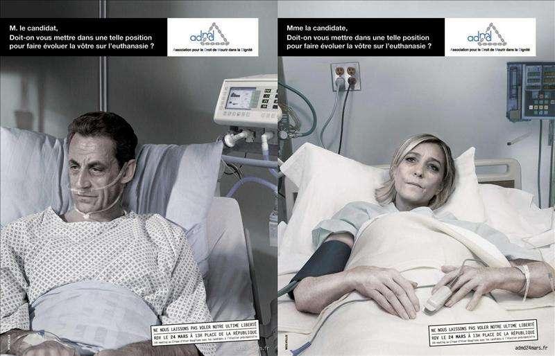 """noticias Nicolas Sarkozy """"moribundo"""""""