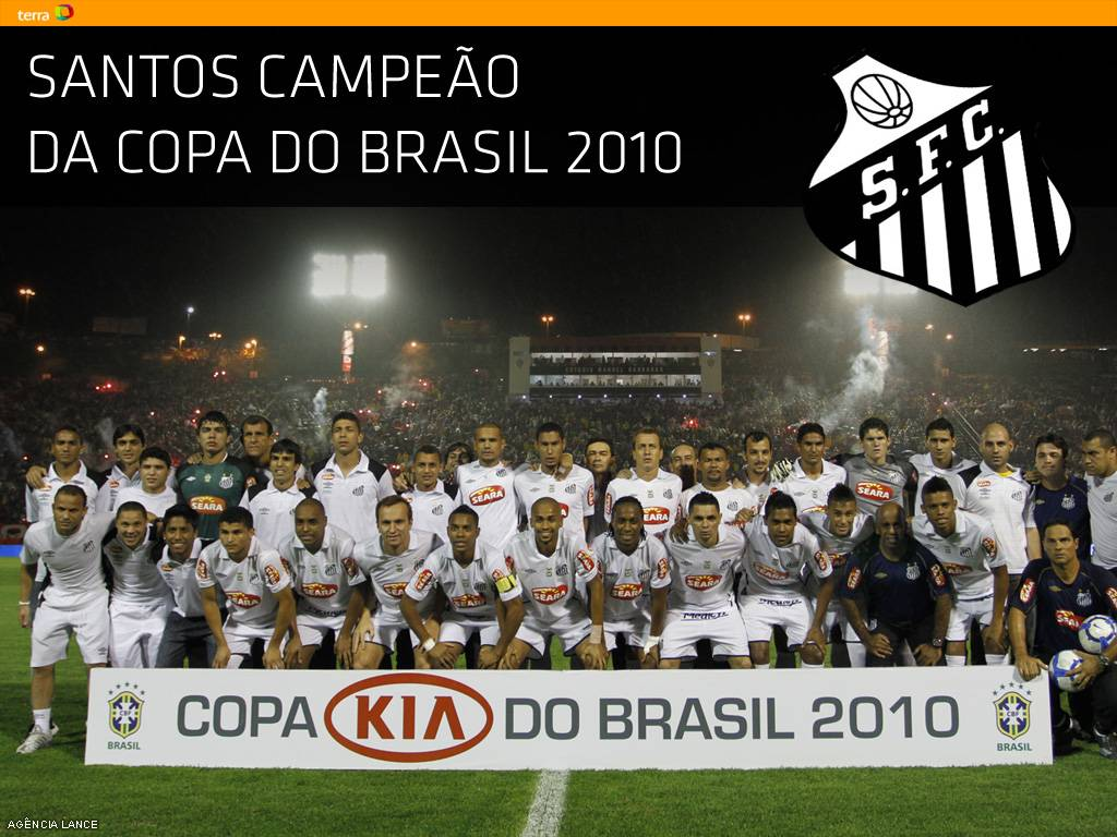 Foto do Time Campeão