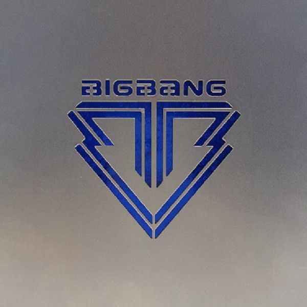 bigbang fantastic baby album - photo #3