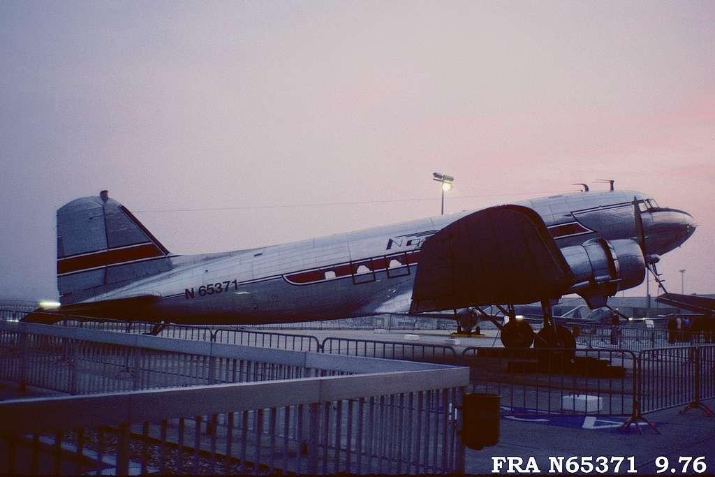 Classic Props in FRA  2fran65371