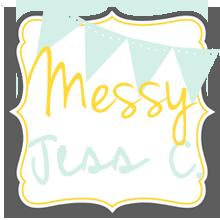 Messy Jess C.