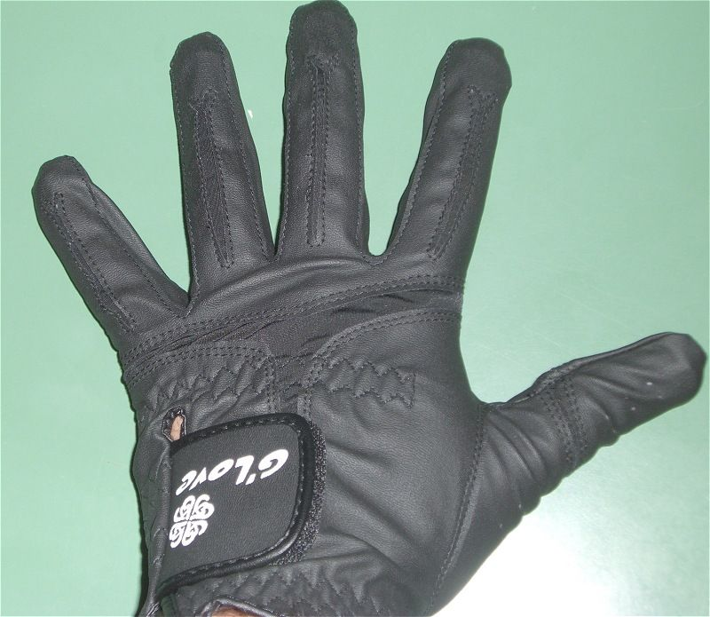 gloveface