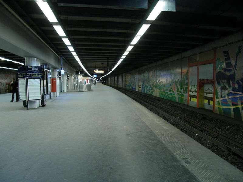 Paris rer suburban rail page 31 skyscrapercity - 2 place de la porte maillot 75017 paris ...