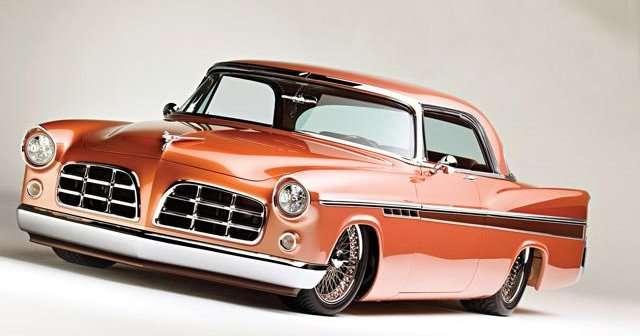Chrysler 300b Custom By Troy Trepanier Car For Sale Today