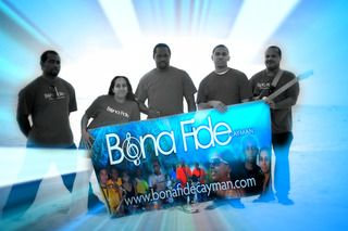 Bona Fide - Five