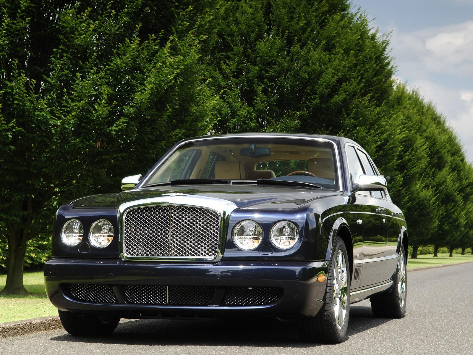 Bentley only cars and cars bentley arnage blue train series publicscrutiny Choice Image