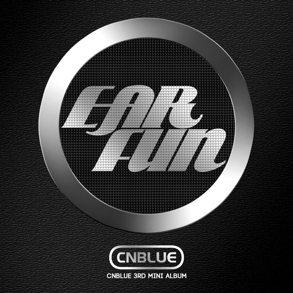 [Single] CN Blue - Ear Fun