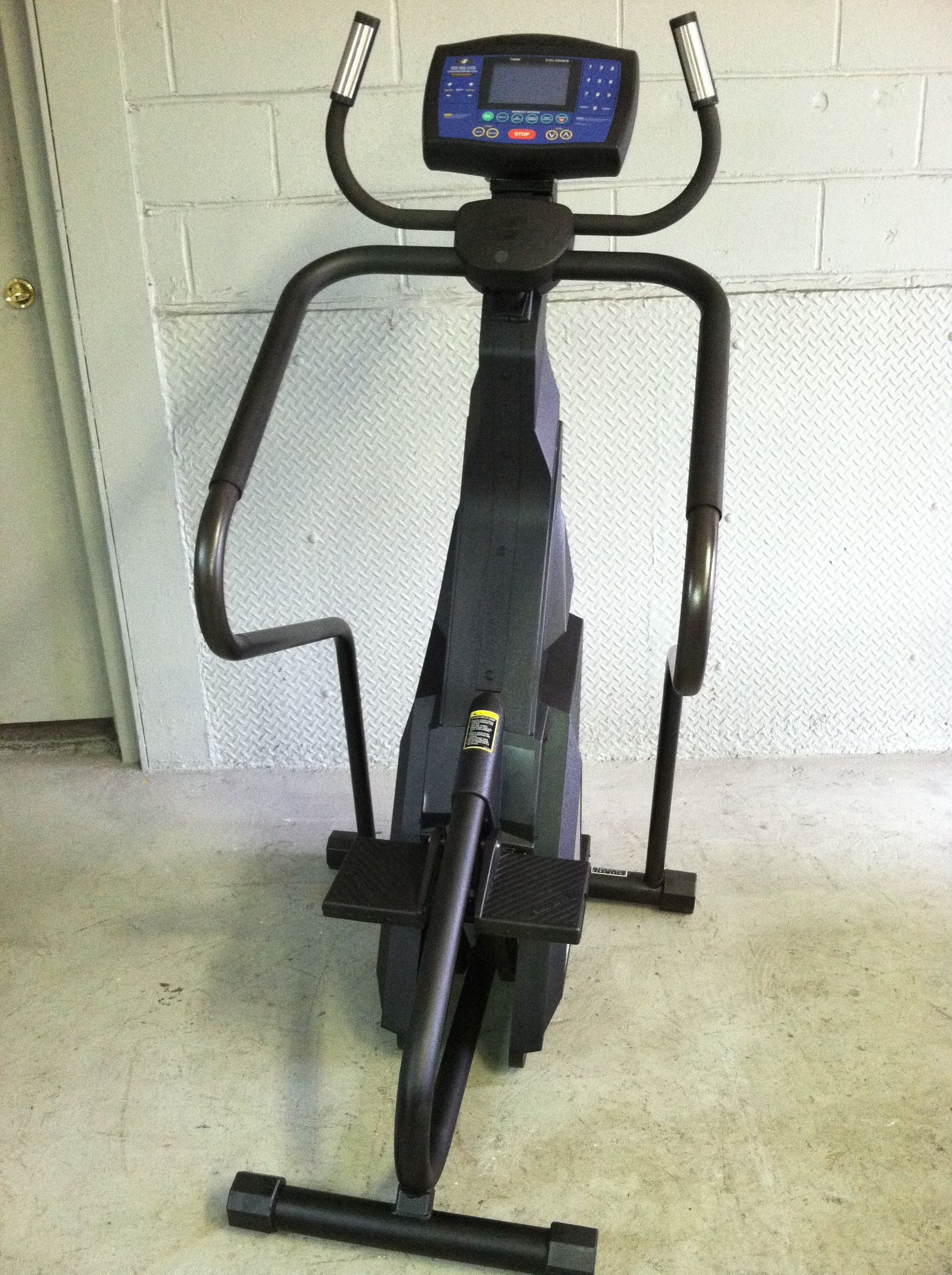 STAIRMASTER 4600CL FREECLIMBER STEPPER, CORDLESS <br />