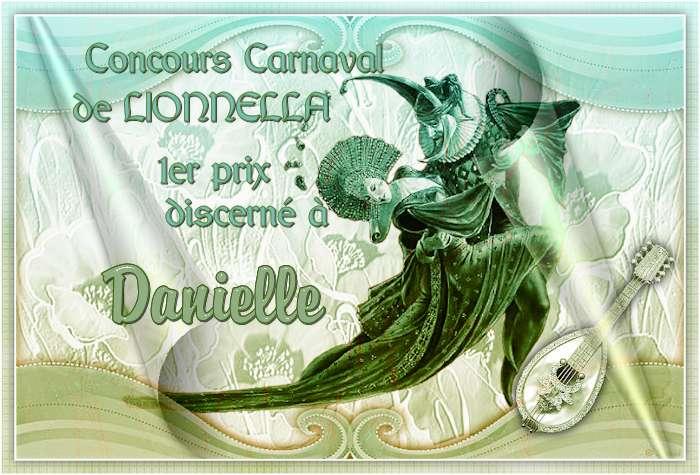 """PRIX Concours """"le carnaval"""" 001erprix"""
