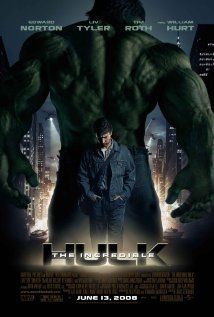 Ngi Khng L Xanh Phi Thng 2 - The Incredible Hulk