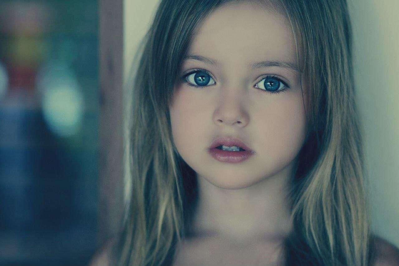 世界上最可爱的萝莉