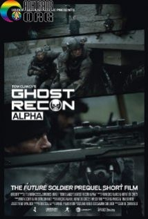 Ghost Recon: Alpha - Tom Clancy