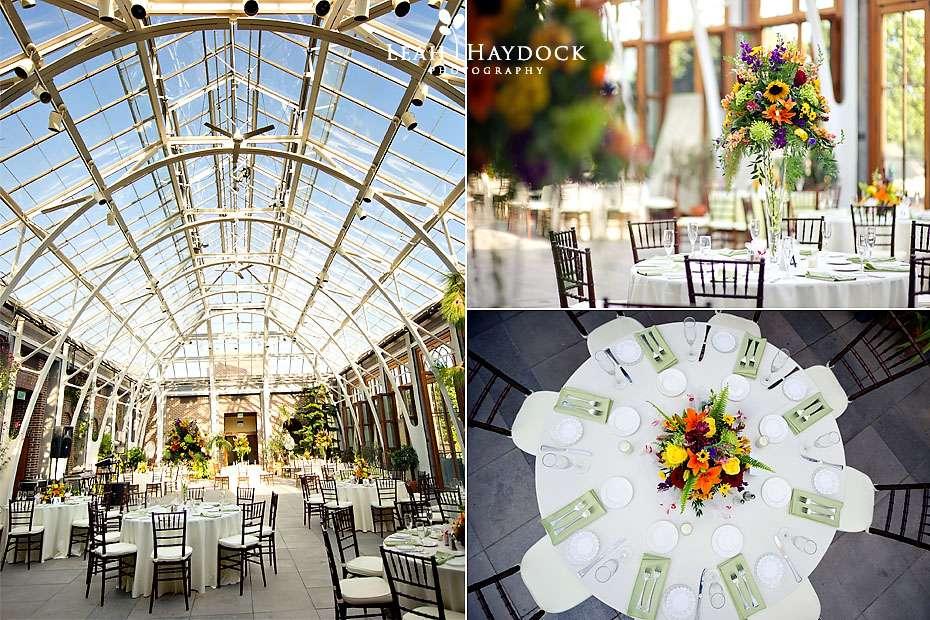 Tower Hill Botanic Gardens :: Boylston, MA :: Wedding Photographer ::  Prameela + Geoff (Part III)