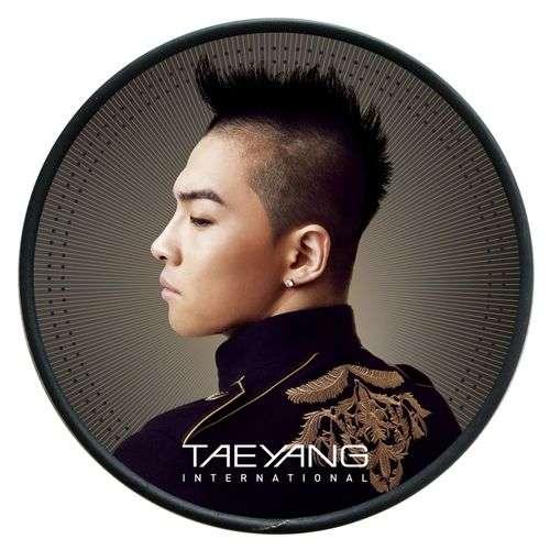 Download Album Tae Yang Solar International Version