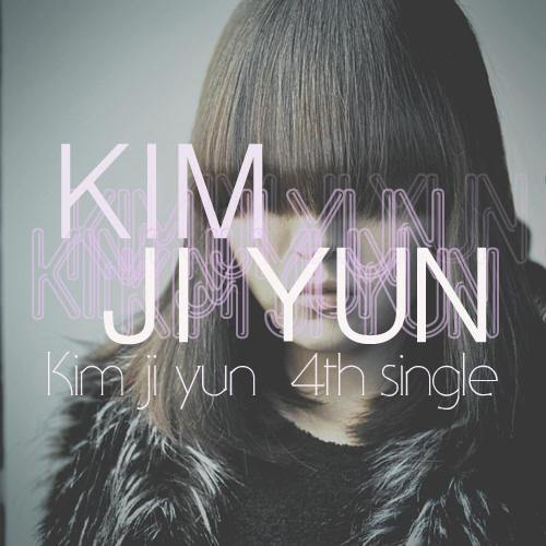 [Single] Kim Ji Yun -  손만 뻗으면