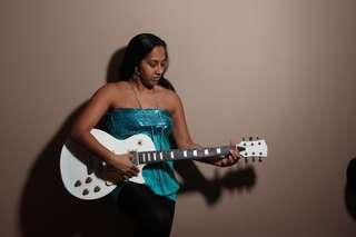 Isadora guitar